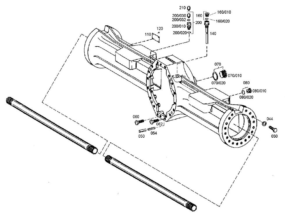 Kubota Timing Belt Diagram